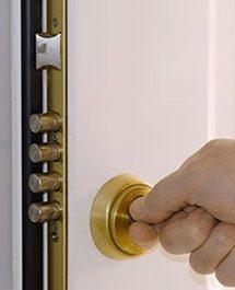 Πόρτες Ασφαλείας
